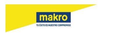 MAKRO REFUERZA SU MARCA PROPIA CON CERCA DE 400 REFERENCIAS NUEVAS Y DEJA CLARA SU APUESTA POR LOS PRODUCTOS ECOLÓGICOS Y BIODEGRADABLES