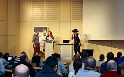 1ª Conferencia Internacional de Elaboración de Cerveza Artesanal VLB