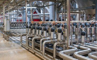 """Webinar gratuito Alfa Laval """"Diseño óptimo de la sección fría en la sala de fermentación""""- en inglés –"""