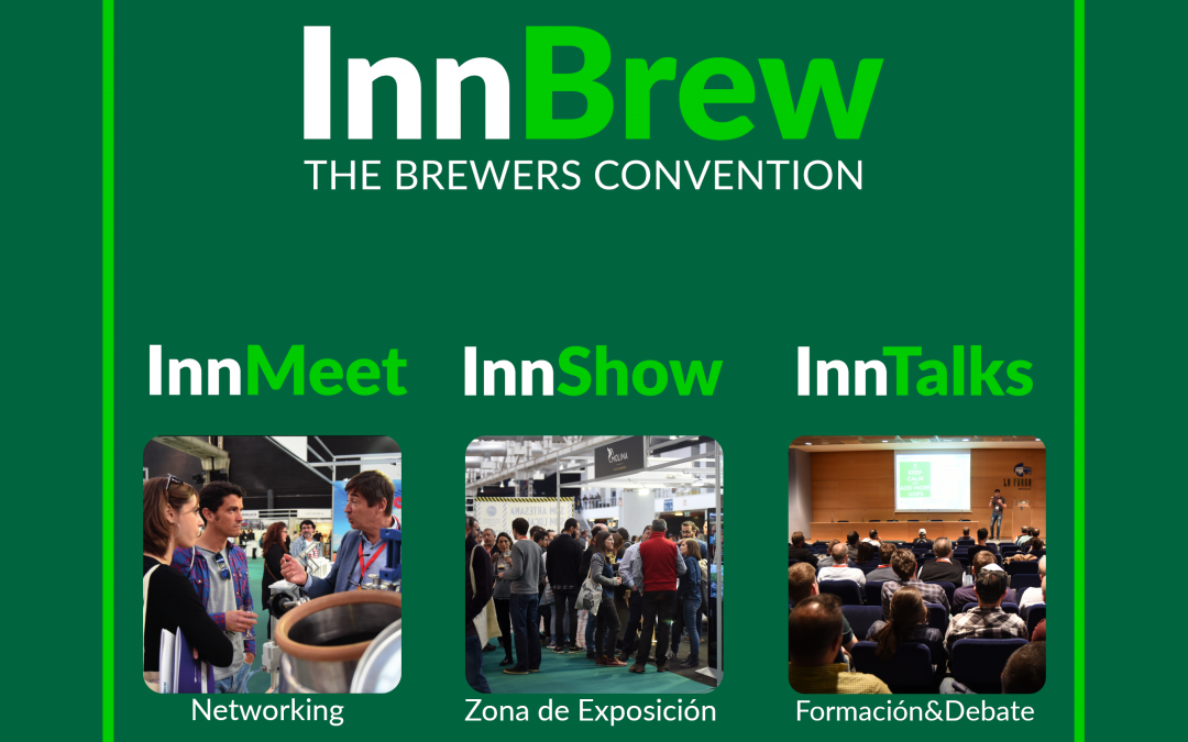 InnBrew – Barcelona 22 a 24 de julio