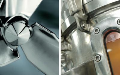 Webinar Tank Cleaning Technologies y Alfa Laval Iberia Optimización sostenible en equipos de limpieza y mezcla