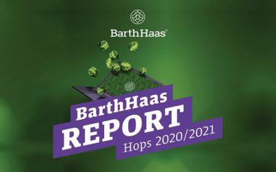 BarthHaas Hop Report 2020/2021
