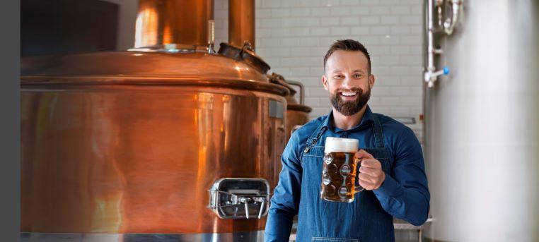 Seminario web Alfa Laval: Concentración de cerveza con Revos TM : el futuro de la producción y distribución de cerveza.