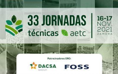 Situación del mercado nacional e internacional de cereales – XXXIII Jornadas Técnicas de la AETC