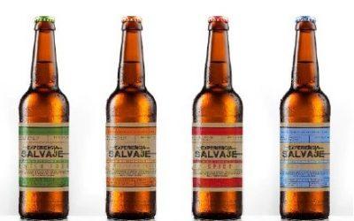 Experiencia Salvaje, las nuevas cervezas artesanales de GLN